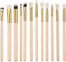 Dingziyue Make-up-Pinsel-Set Werkzeuge
