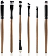 Dingziyue Make-up-Pinsel-Set Werkzeuge Toiletry