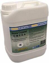 dinotec Nova Crystal Chlorfrei 3,0l Omega Langzeitwasserpflege 32,84€/L