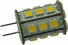 Diodor LED 24-er Stiftsockel, 2,6 W, Dimmbar, GY6,