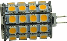 Diodor LED 49-er Stiftsockel, 5,3 W, Dimmbar, GY6,