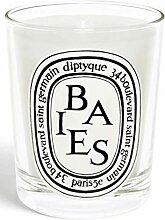 Diptyque Baies Mini-Reise-Duftkerze, 70 g