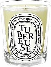 Diptyque Tubéreuse Duft Mini Kerze 70G - Packung