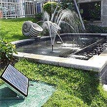 Dire-wolves Solar-Wasserpumpe Schwimmbecken-Pool