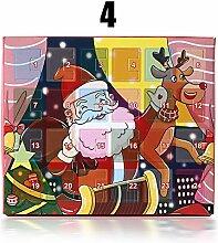 DirkFigge Schmuck Adventskalender -