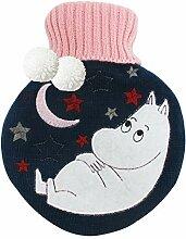 Disaster Designs, Wärmflasche Moomin, Mumin Mond