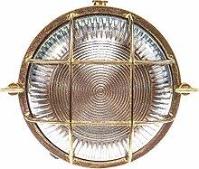 Discus 14 Runde Schiffslampe schiffsleuchten