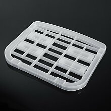 Dish Draining Board Dish Rack Kitchen Draining
