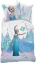 Disney 044704Frozen Arabesque Bettwäsche für