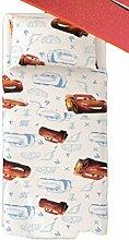 Disney 8050538310906Bettwäsche Cars, 100%