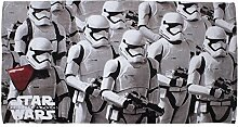 Disney Badetuch Star Wars First Order Strandtuch