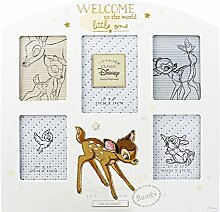 Disney Bambi Welcome to the World Multi Photo