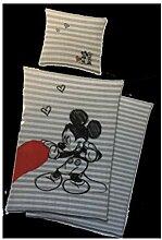 Disney Bettwäsche Mickey Mouse in Love