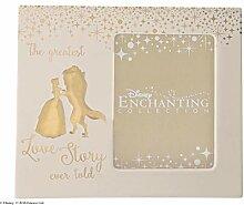 Disney Bezaubernder Belle Wedding Photo Frame