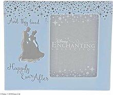 Disney Bezaubernder Cinderella Wedding Photo Frame