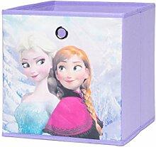 Disney-Box Faltbox Faltkorb Schütte Stoff Motiv