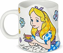 Disney Britto 6002653 Tasse, Alice