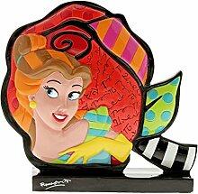 Disney Britto Belle Rose Icon