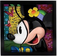 Disney Britto Minnie Maus 3D Bilderrahmen