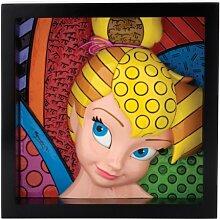 Disney Britto Tinkerbell 3D Bilderrahmen