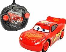 Disney Cars 3 RC Auro Turbo Racer Lightning McQueen 1:24