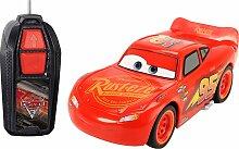 Disney Cars 3 RC Auto Lightning McQueen Single Drive 1:32