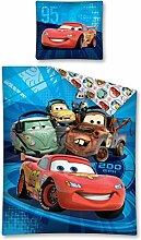 Disney Cars Bettwäsche, Wendebettwäsche Größe: