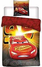 Disney Cars - Flash McQueen Bettwäsche -