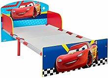 Disney Cars Kinderbett 140 x 70 cm Holzbett