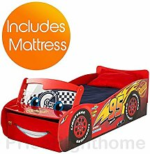 Disney Cars Lightning McQueen Feature Kleinkind