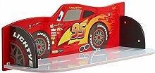 Disney Cars Regal Bücherregal Ablagefach Kinderregal McQueen 4163