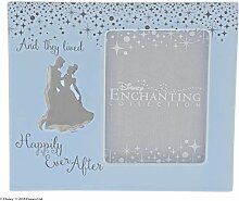 Disney Enchanting Collection Photo Frame,