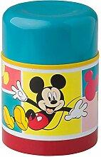 DISNEY Essenbehälter Mickey Everywhere 650 ml