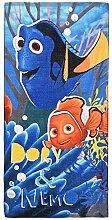 Disney Finding nemo/Dory Kinder Handtuch/Saunatuch