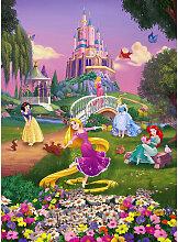 Disney FOTOTAPETE, Papier, Kinder, 184x254 cm