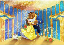 Disney FOTOTAPETE, Papier, Kinder, 368x254 cm