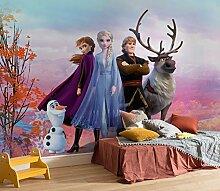 Disney Fototapete von Komar FROZEN ICONIC -
