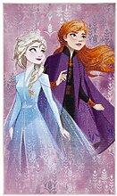 Disney Frozen 2 Teppich für Kinderzimmer,
