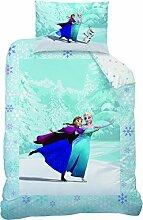 Disney Frozen Bettwäsche 110x140cm 100% Baumwolle