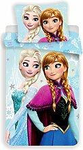 Disney Frozen Bettwäsche Eiskönigin Anne Elsa