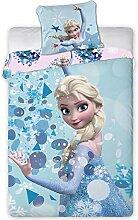 Disney Frozen - Die Eiskönigin Bettwäsche Set