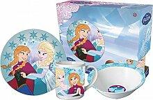 Disney Frozen die Eiskönigin Geschirr