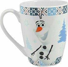 Disney Frozen Olaf Tasse