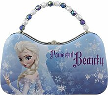 Disney Frozen Tin Purse Lunch Box - Princess Elsa
