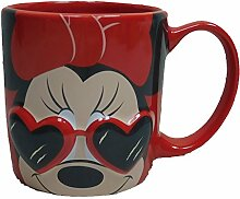Disney Kaffeetasse Tasse Mug Pott Kaffee Becher