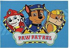 Disney Kiddy Spielmatte Paw Patrol Kinderteppich,