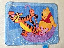 Disney Kinder Winnie Pooh Badematte Badeteppich