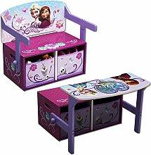 Disney - Kindersitzgruppe - Kindertisch -