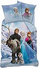 Disney LINON Frozen BETTWÄSCHE DIE EISKÖNIGIN