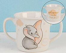 Disney-Magical-Beginnings-Tasse mit zwei Henkeln,